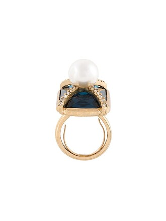 style ring blue jewels