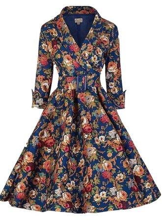 dress printed dress workwear dress office outfits a line dress a line long skirt long sleeve a line mini dress