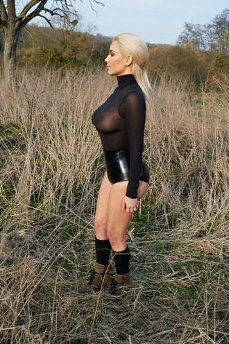 top bodysuit editorial sheer kim kardashian shorts black underwear sexy