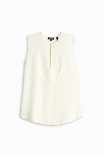 blouse women white top