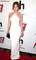 Jennifer lopez white mesh dress long bodycon mermaid celeb celebrity