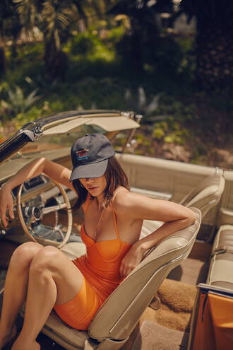hat baseball cap kendall and kylie jenner