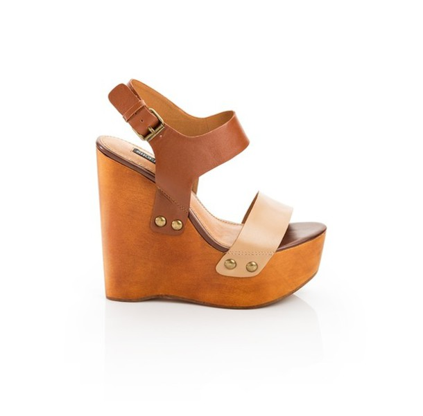 hot sale online check out dirt cheap shoes, tan, cute, heels, wedges - Wheretoget