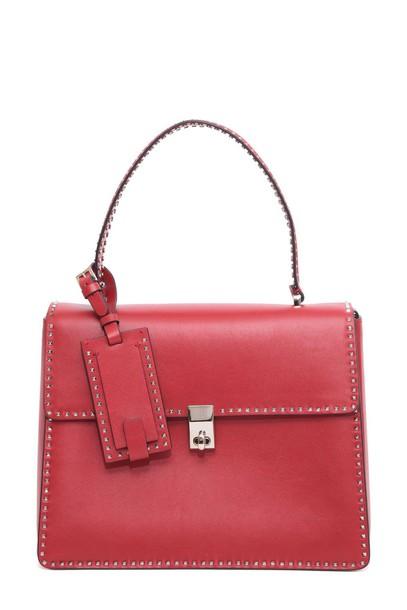 Valentino Garavani studs handbag bag