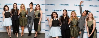 dress top midi dress ashley benson skirt denim grey shay mitchell sasha pieterse alison dilaurentis aria montgomery lucy hale pretty little liars spencer hastings troian bellisario hanna marin emily fields blouse