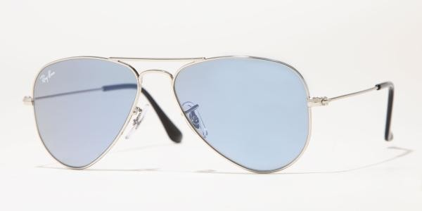 Ray Ban Aviator Small Metal 3044 W3177 Sunglasses | Pretavoir