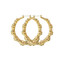 Bamboo earrings / back order – holypink