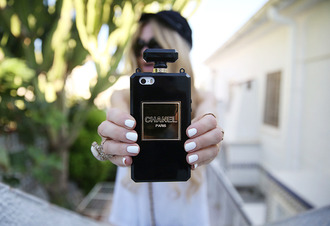 phone cover phone case chanel
