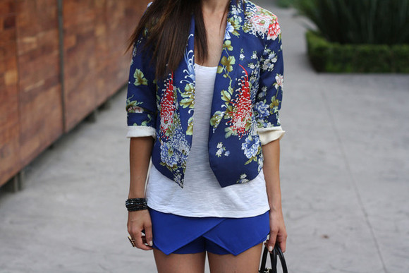 shorts summer blue shorts persunmall summer shorts persun blue jacket