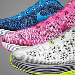 Nike LunarGlide 6 iD Laufschuh. Nike Store DE