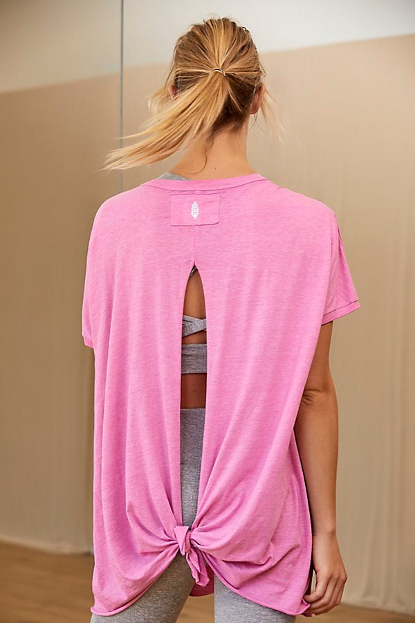 Walk On Tunic by FP Movement at Free People