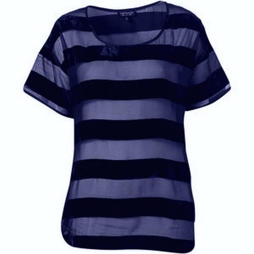 T shirt topshop vu sur blog de betty