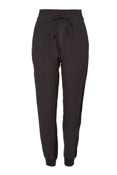 Haider Ackermann Silk Jogging Pants