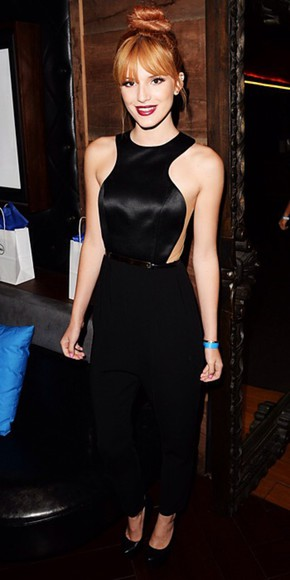 formal jumpsuit one piece bella thorne