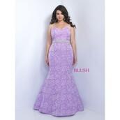 dress,lavender,curvy,blush