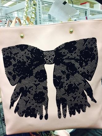 bag burlington big purse bows