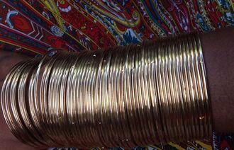 jewels rihanna style rihanna boho bangle bracelets jewelry