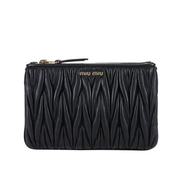 Miu Miu mini women bag shoulder bag mini bag black