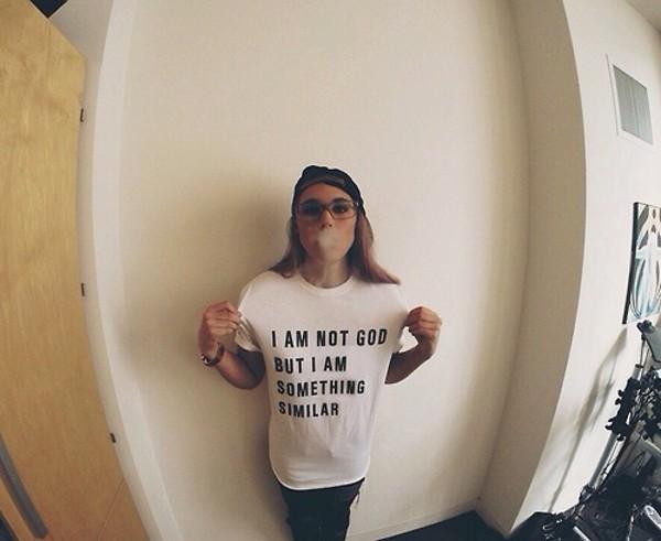 shirt grunge glasses hipster
