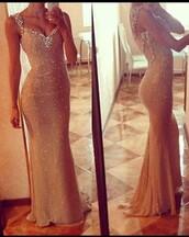 dress,evening dress,sexy,sweetheart,beaded collar,new,yoyobridal