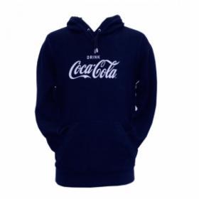 D & G Coca Cola Print Hoodie Navy | Men's sweatshirts | Fruugo USA