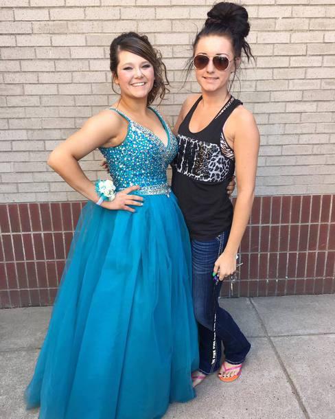 dress blue blue dress tulle dress sequin dress sequins sequin prom dress two straps tulle skirt sexy dress