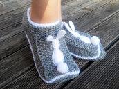 socks,slippers,knitted socks,house slippers,house shoes,handmade,warm socks,wool slippers,women's shoes,christmas,kids socks