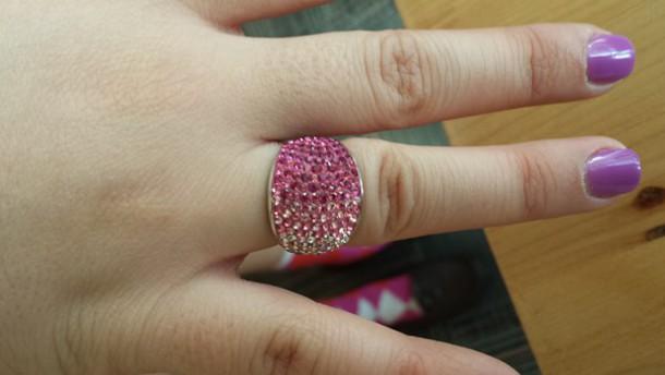 jewels rings & tings ring