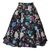 Vintage Skirts & Petticoats - Little Wings Factory