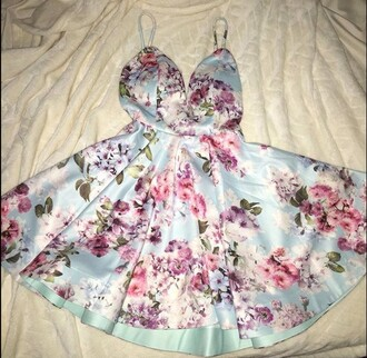 dress summer dress summer outfits summer silk floral dress floral