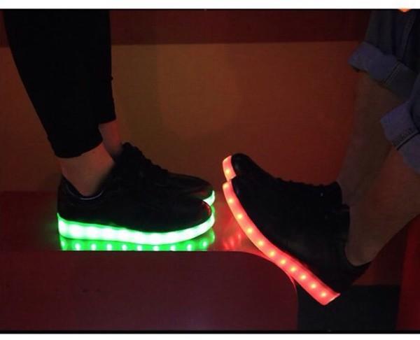 scarpe nike led