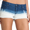 Rvca waterside short in bleach dip | revolve