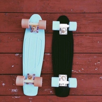 home accessory skateboard penny board