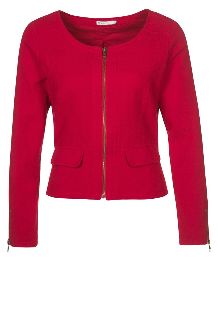 2Two Blazer - rouge - Zalando.de