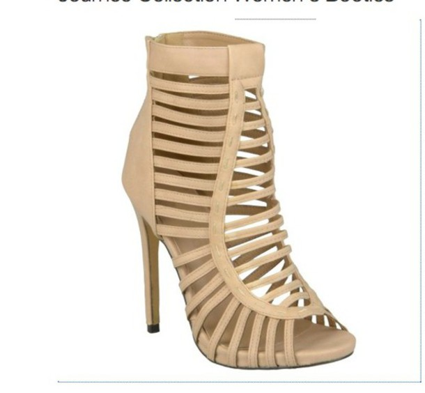 shoes nude heels balmain strappy heels