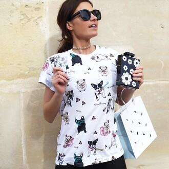 t-shirt yeah bunny