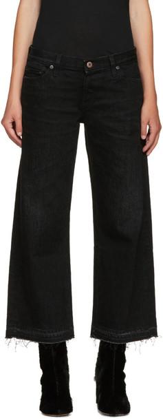 Simon Miller jeans black