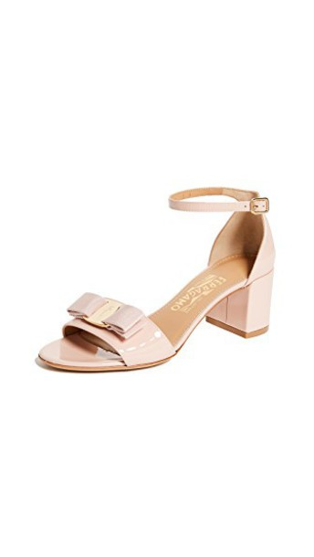 Salvatore Ferragamo sandals shoes
