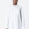 Behave poplin shirt | shirts-blouses | cheapmonday.com