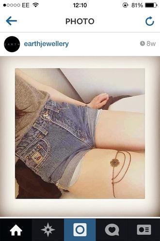 shorts blue shorts denim shorts jeans jewels high wasted shorts high wasted denim hotpants