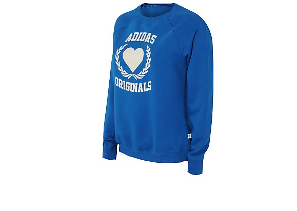 Adidas originals  college sweater