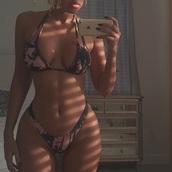 swimwear,tie dye swimwear,bikini tops  bathing suits swimsuit swimsuits bikinis,pink and black bikini,bikini,pink swimwear