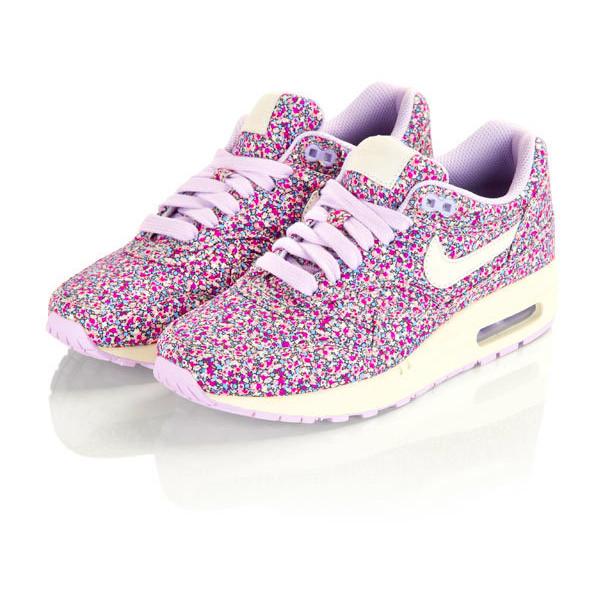 Je veux… des sneakers Nike x Liberty ! - Polyvore
