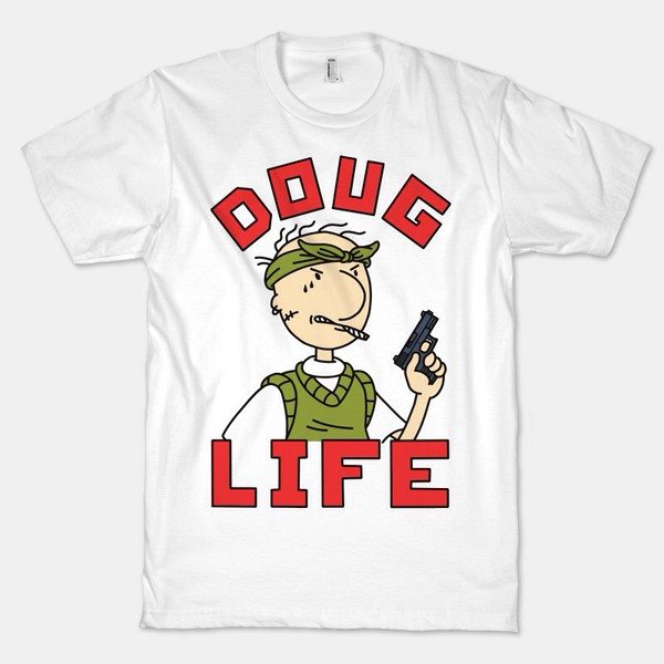 doug cartoon funny