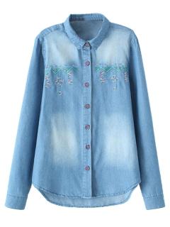 Shop blouses, shirts &peplum tops at choies