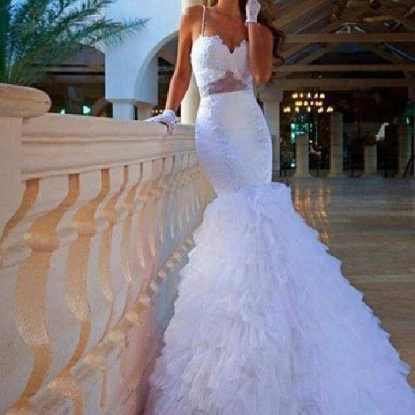 wedding dress wedding clothes dress