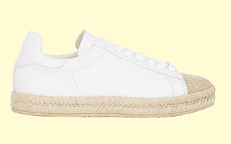 shoes alexander wang white sneakers sneakers