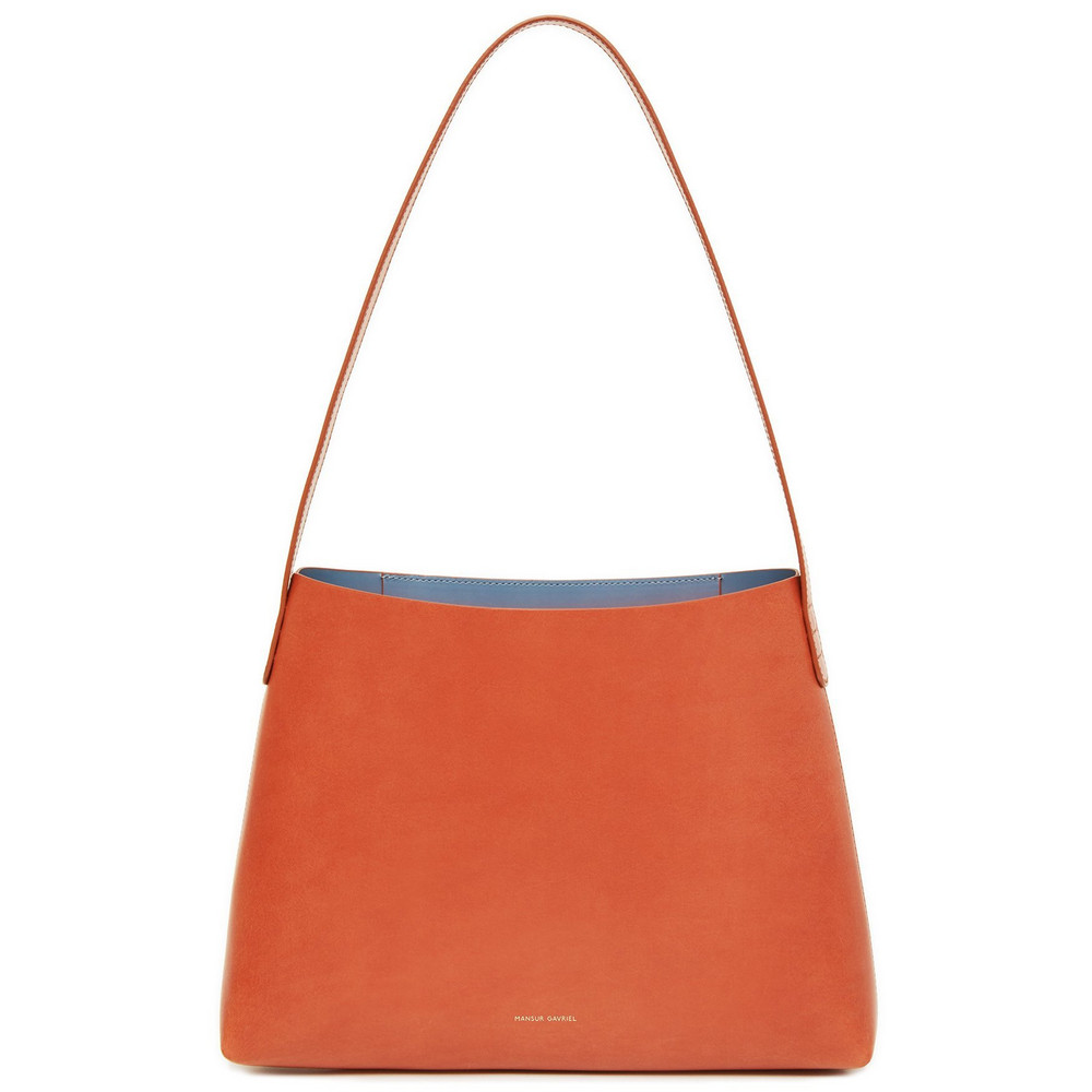 Mansur Gavriel Brandy Small Hobo - Avion