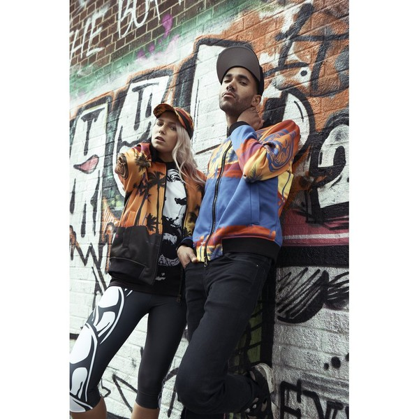 leggings activewear bottoms trendy styles