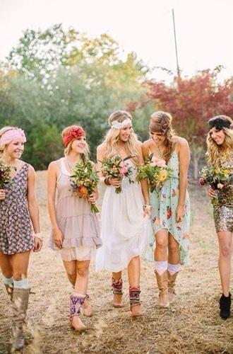 dress blue dress floral dress wedding dress lace wedding dress bridesmaid boots hippie hippie boho gypsy gypsy style